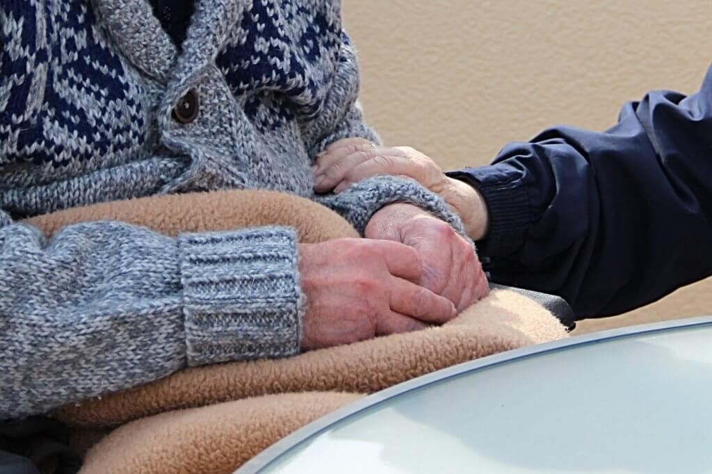 Nursing Home Abuse/Neglect