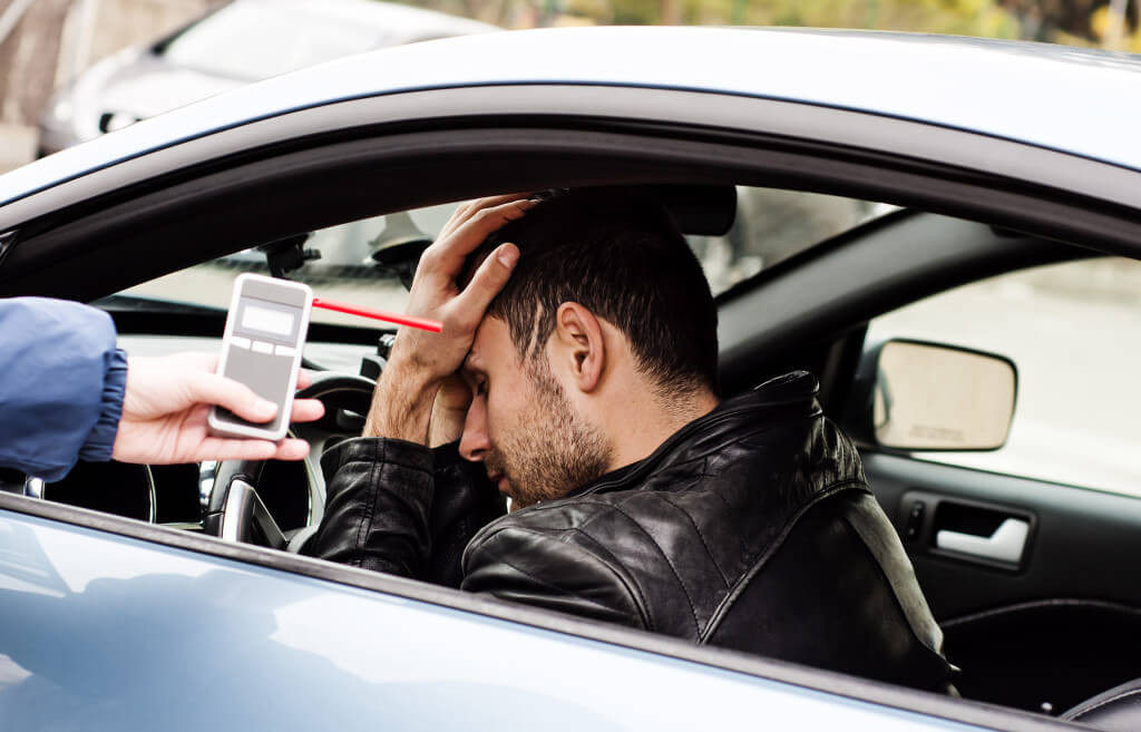 Drunk Driver Accidents