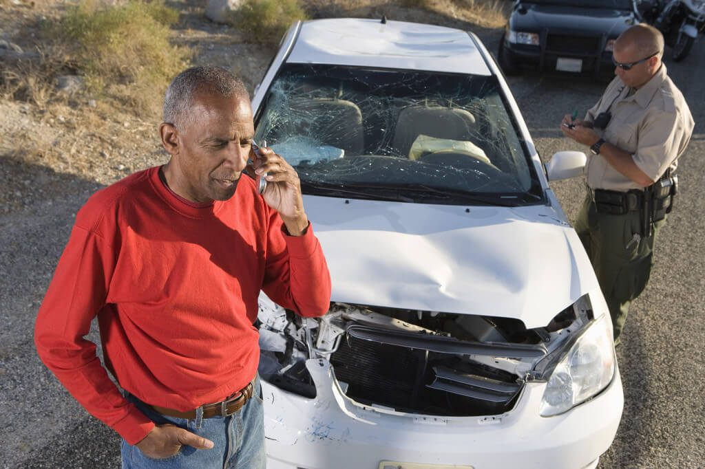 Important to have Uninsured Motorist Coverage
