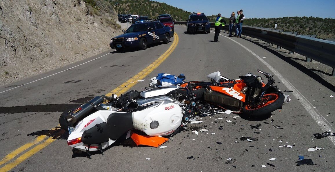 Motorcycle Deaths On Rise