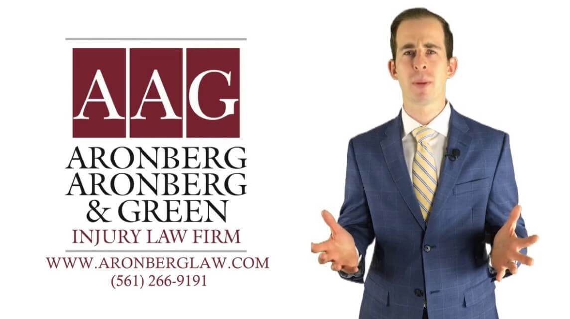 2010 – Aronberg, Aronberg & Green Voted Best Attorney Of Delray  4th Year In A Row!!!