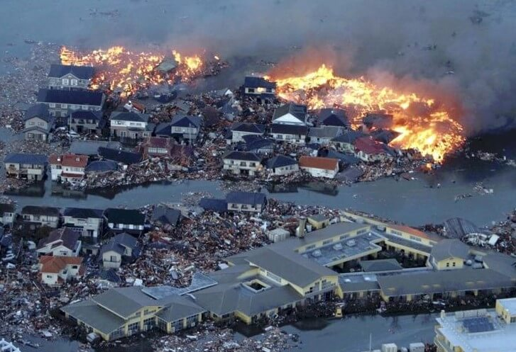 Japan Earthquake Tsunami and Nuclear Disaster – You can help!!!
