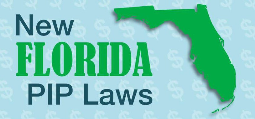PIP Bill would help Insurance Companies not Florida Consumers
