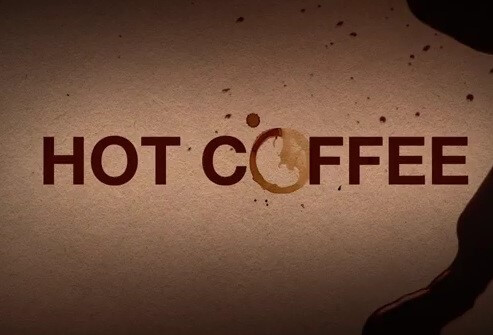 Hot Coffee – HBO Documentary TONIGHT!
