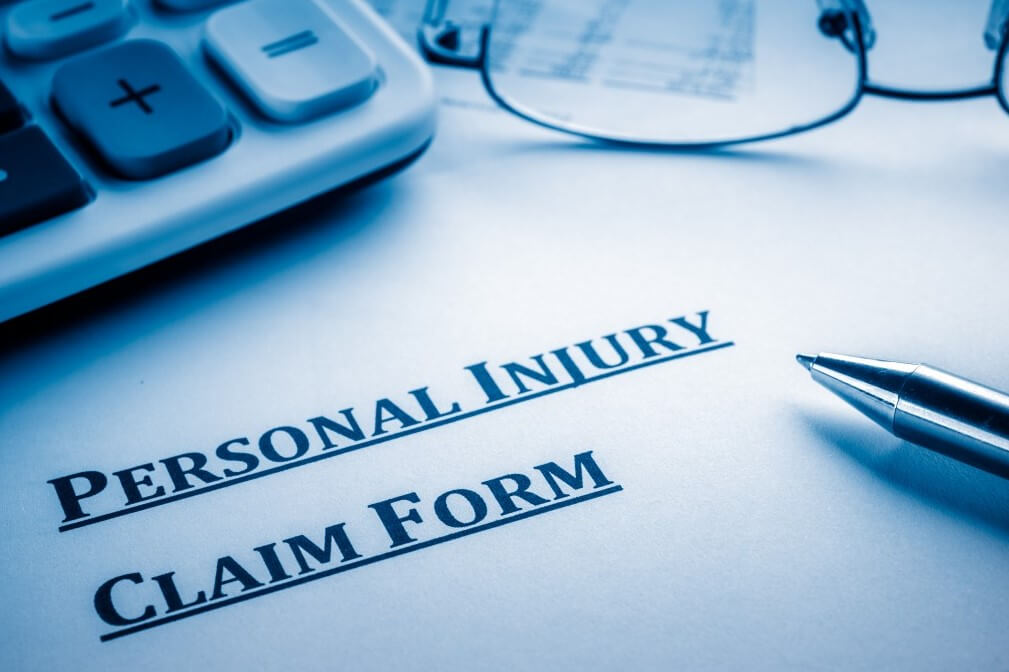Personal Injury – Compensation???