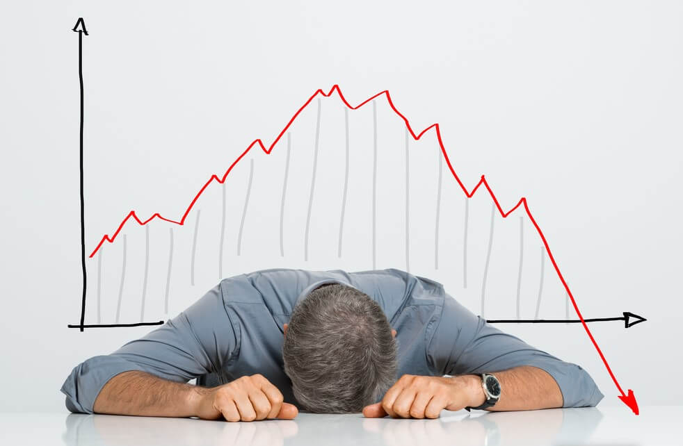 Stock Investment Losses – Check your Broker!!!