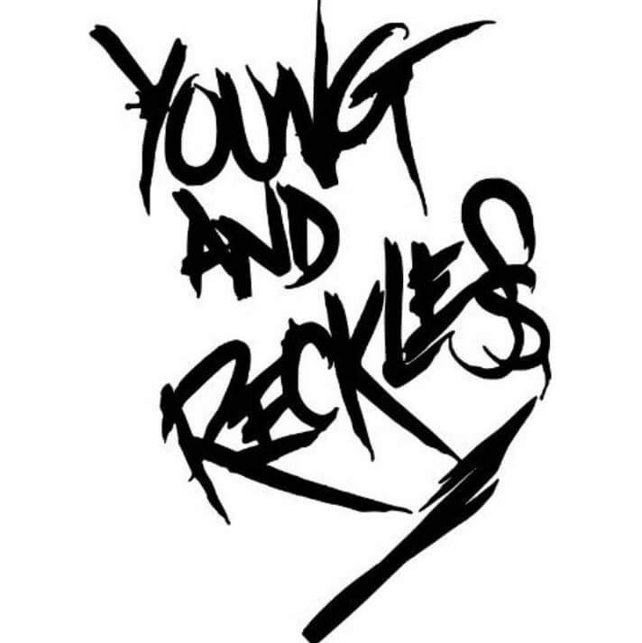 The Young and the Reckless