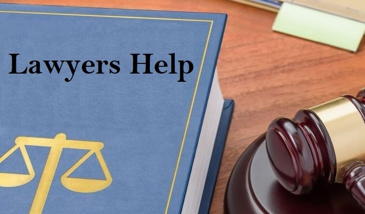 Lawyers can help!!!