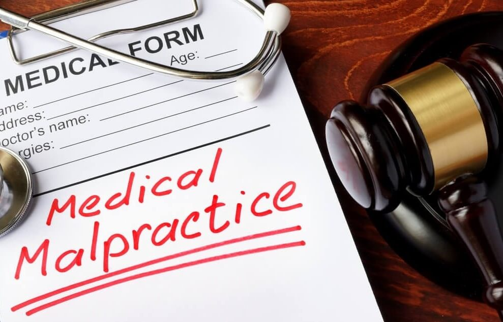 Medical Malpractice Lawsuits – They're not just frivolous!!!