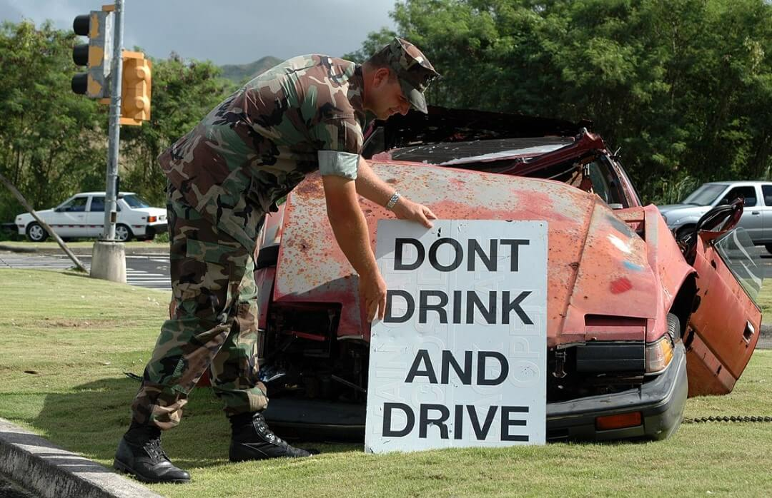 Car Accidents and DUI's – Aronberg, Aronberg & Green
