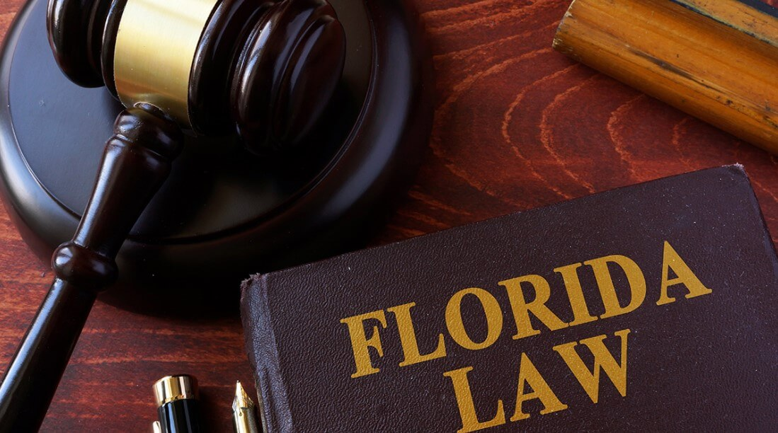 Florida Election and Republican Candidates on Tort Reform