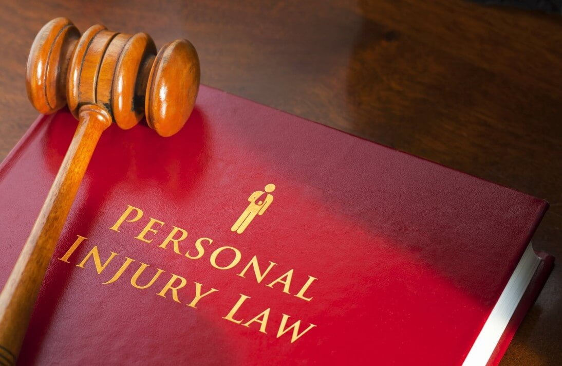 In The News Again: Personal Injury info!!