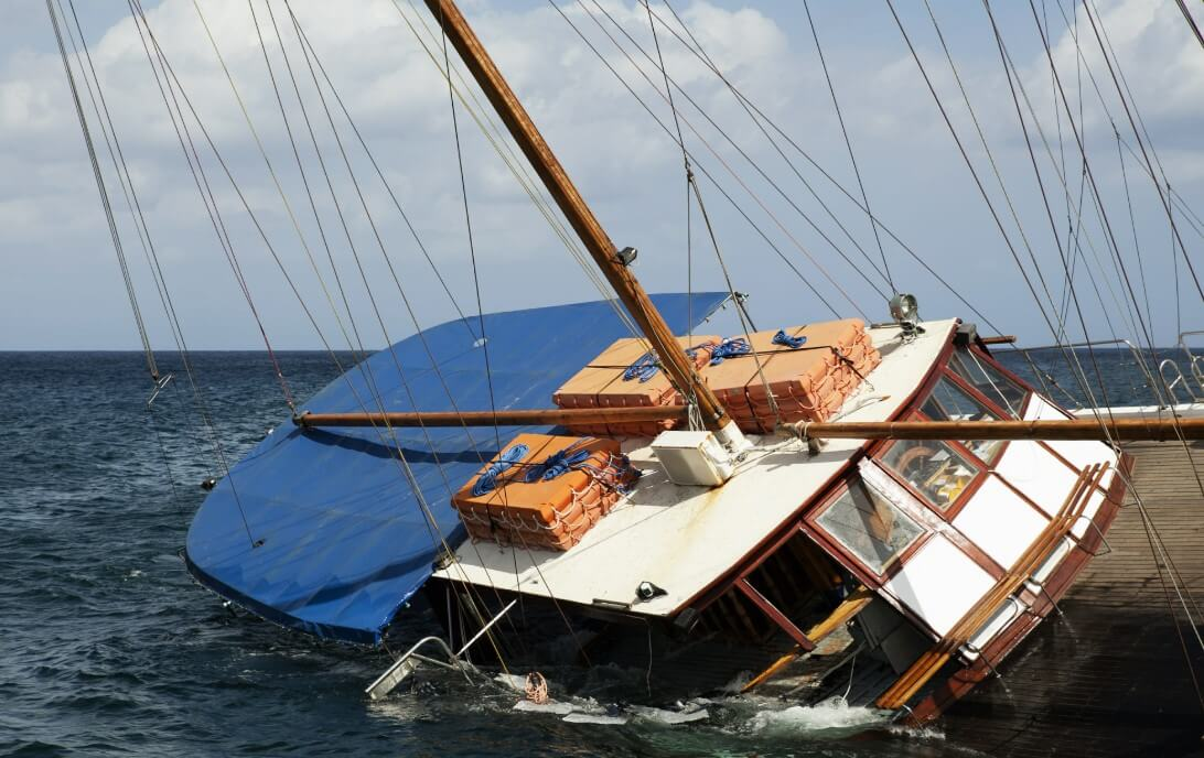 Boating Accidents – Who is Responsible? – Aronberg and Aronberg