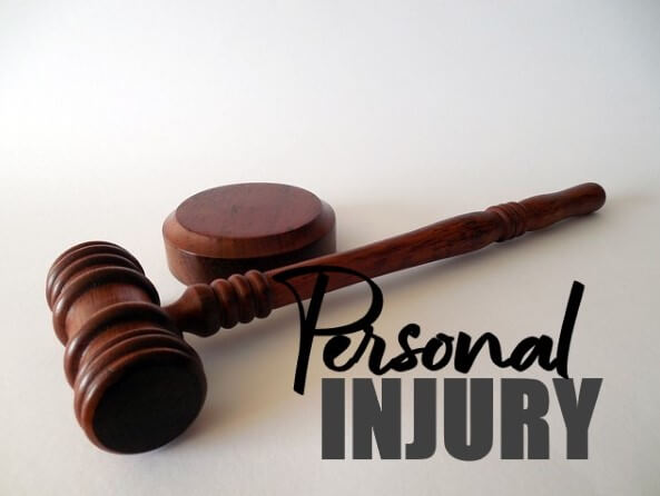 Personal Injury Basic Info – Who, What, Why, When?!