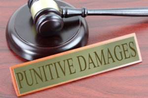Punitive Damages - Aronberg Law