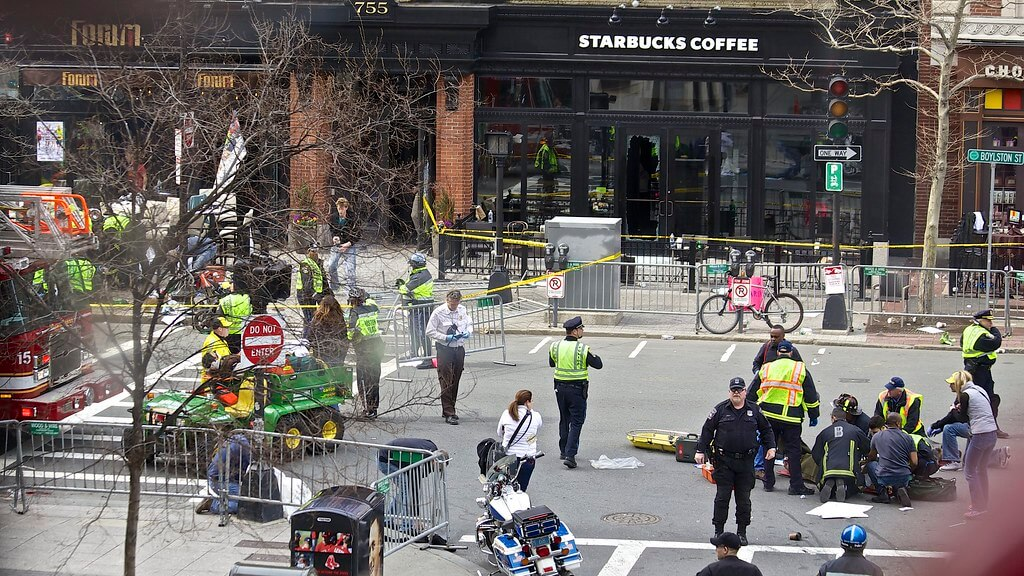 411: Dealing with the Remaining Suspect of the Boston Bombings
