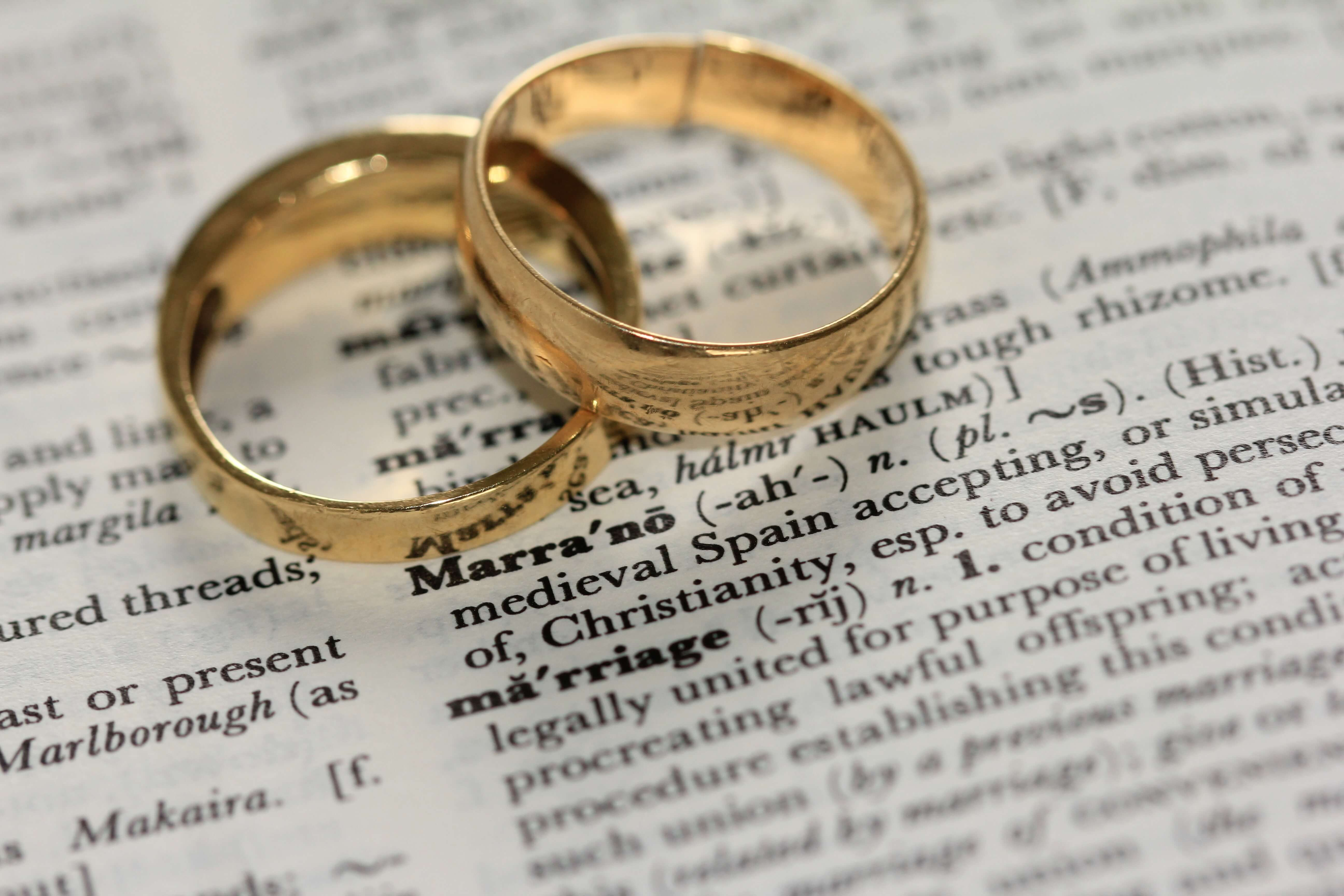 Same-Sex Marriage Rulings by Supreme Court