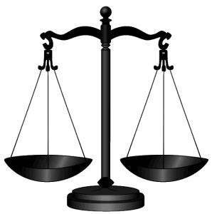 The Law : The Great Equalizer