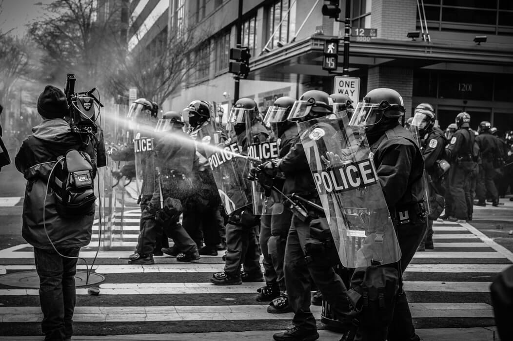 P.I. Pulse: Going to Court Against the Police