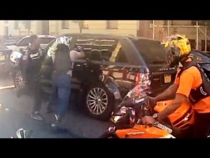 NYC Motorcycle Mob Attack lawsuit