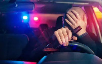 Fourth of July: Beware of Drunk Drivers