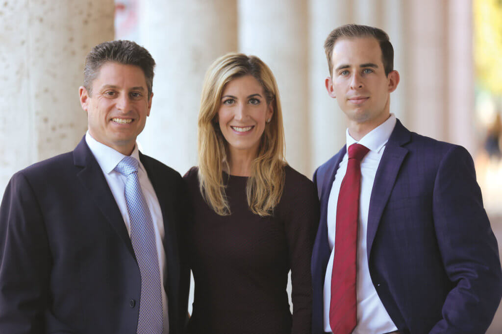 aronberg, aronberg and green wellington florida personal injury law firm