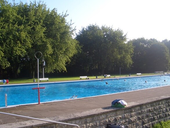 CDC: 80% of Public Pools Tested Were Cited for Health/Safety Violations