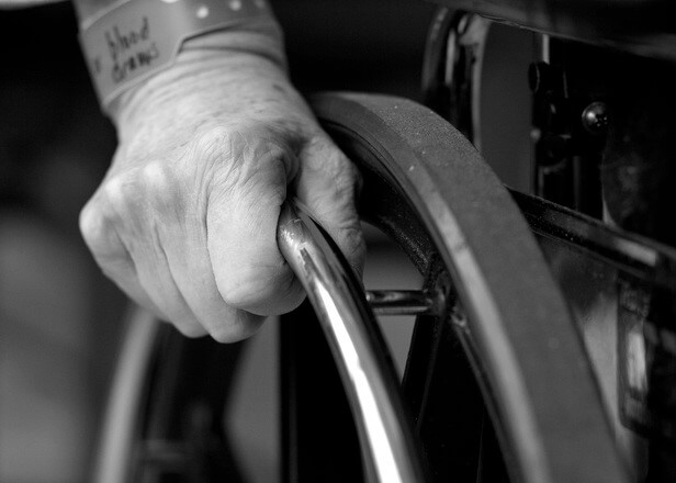 Nursing Home Neglect in the News