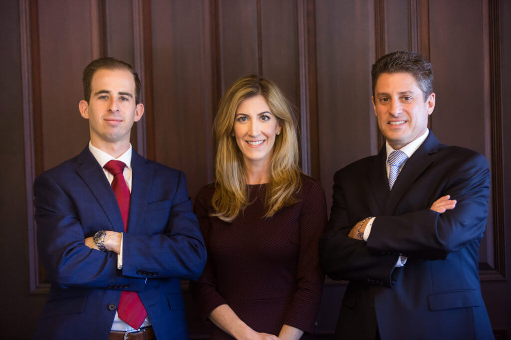 Wellington personal injury attorneys - Aronberg, Aronberg and Green