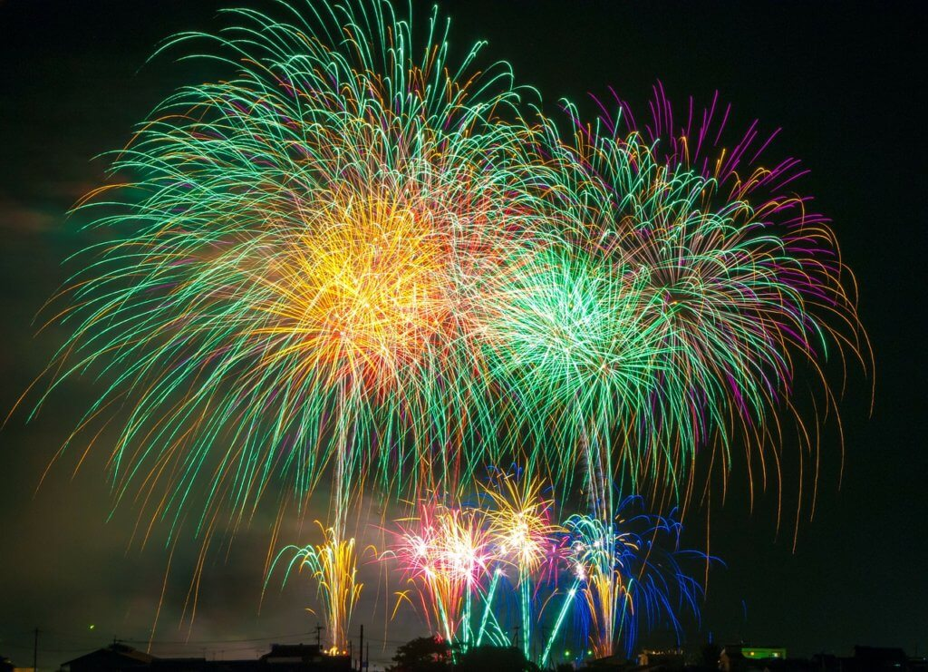 Where to SAFELY watch fireworks in Palm Beach County