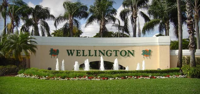 Wellington, Florida