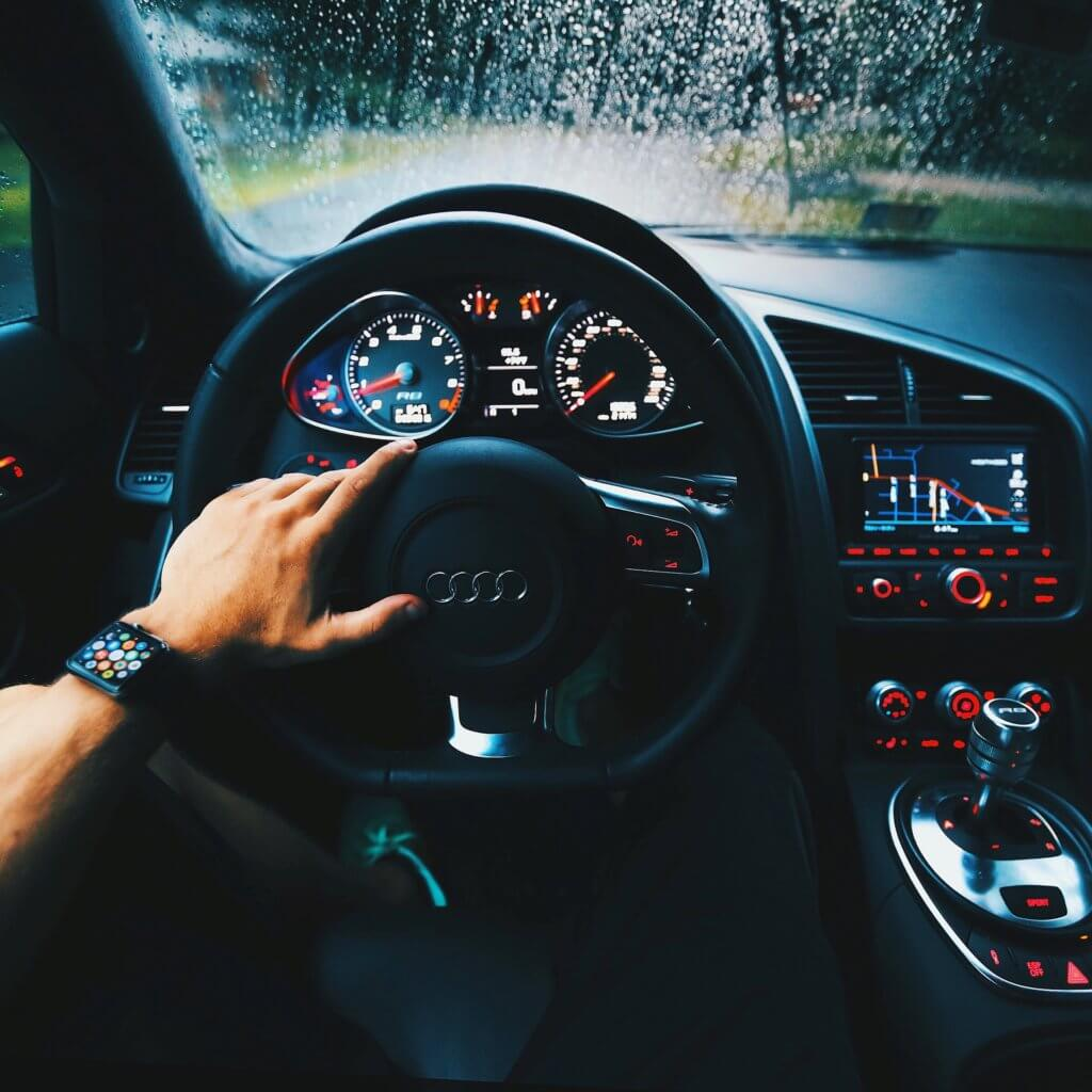New Self-Driving Safety Features & Auto Accident Liability