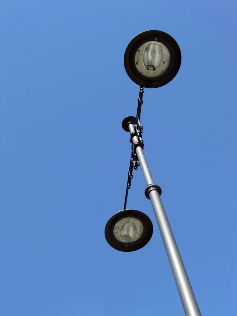 Solar Lighting and Premises Liability