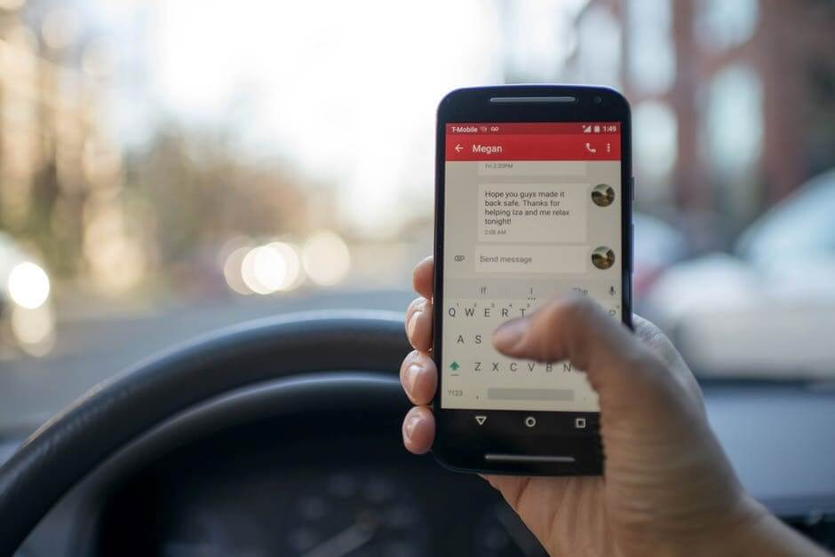 Should Texting While Driving be a Primary Offense in Florida?