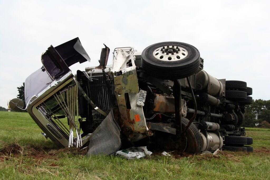 semi-accident attorney Aronberg, Aronberg and Green