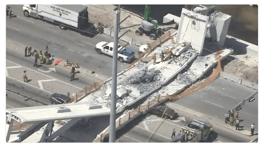 When Infrastructure Fails: The Case of the Deadly FIU Bridge Collapse
