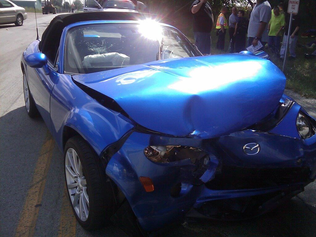 South Florida car accident attorney- Aronberg, Aronberg and Green