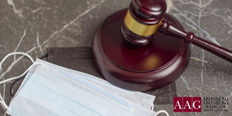 The Rights Of COVID-19 Employee Liability and Non-State Employees