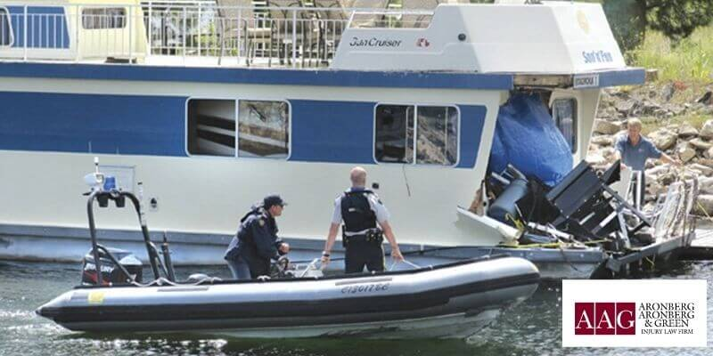 What Should I Do if I Was Involved in a Miami Boating Accident?