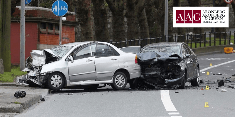 8 Steps To Be Taken After A Car Accident