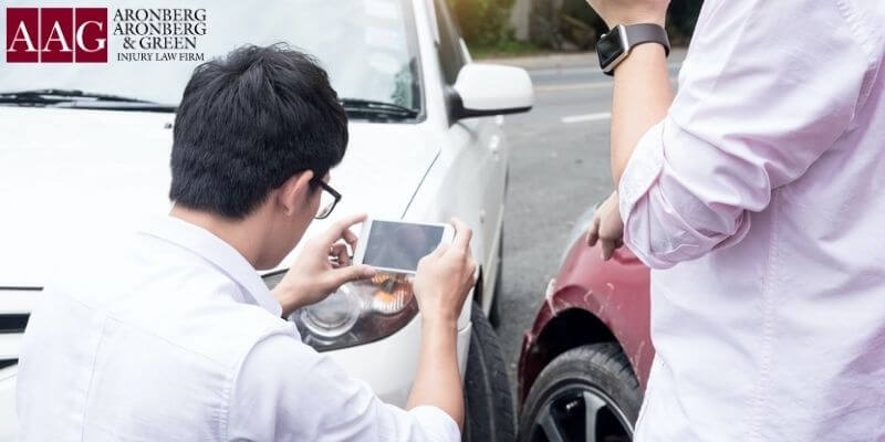 The Lawyer Would Help You In Preserving The Evidence Of The Accident_