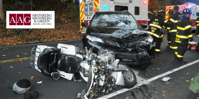 What Can I Include In A Motor Cycle Accident Claim?