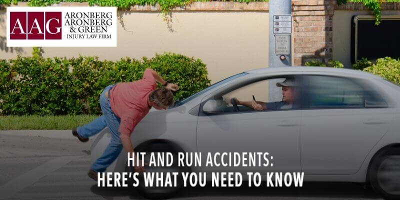 What You Should Know About Hit And Run Accidents