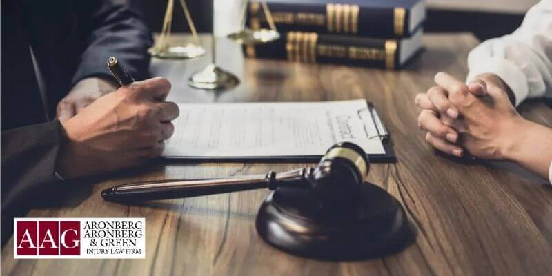 A Car Accident Attorney Can Take Your Case to Court