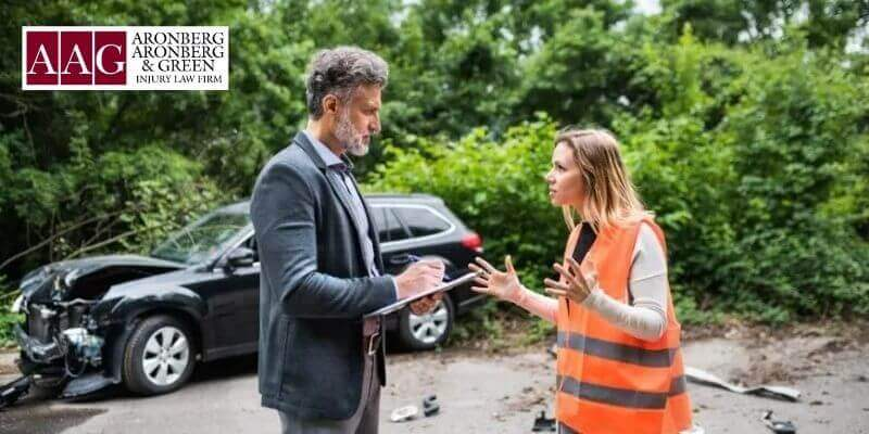 Top 3 Reasons To Hire An Attorney After A Car Accident