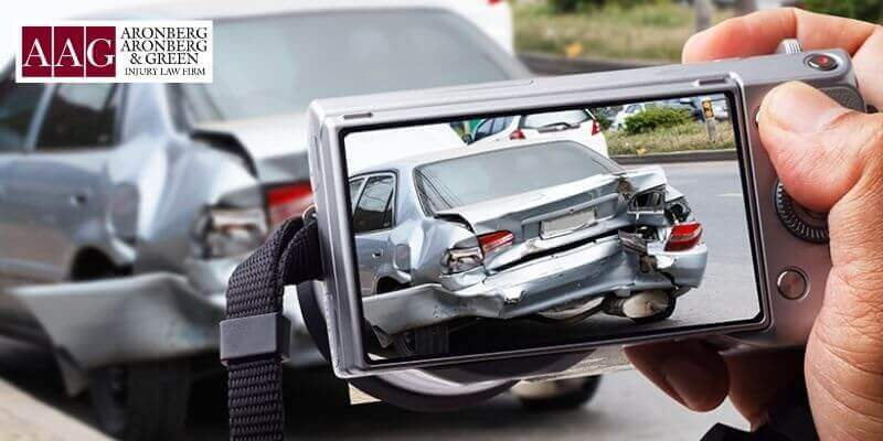 You Should Take Photos Of The Accident Scene, If Possible