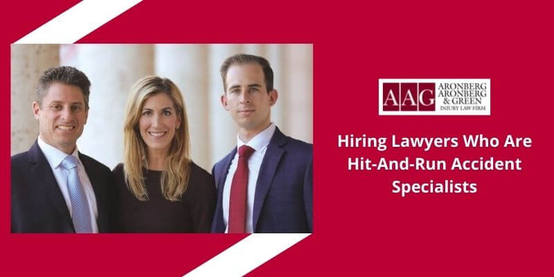 hit and run lawyer free consultation
