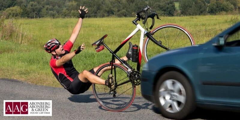 What To Do After A Hit-And-Run Bicycle Accident