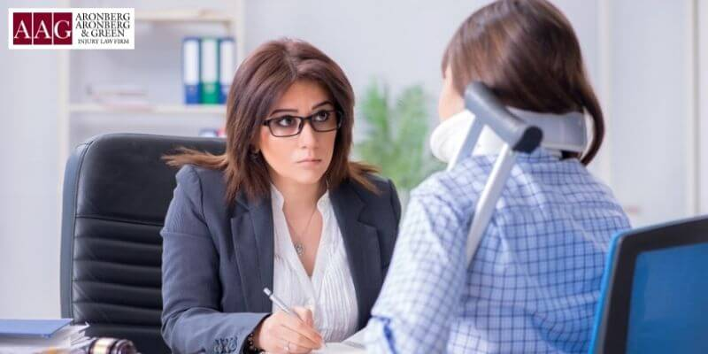 What To Expect In A Consultation With A Personal Injury Lawyer